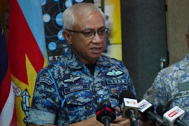 Rangkaian Data Tentera Malaysia Jadi Sasaran Serangan Siber