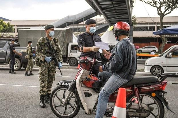 Malaysia Kenakan Sekatan Pergerakan Ketat, Sistem Kesihatan Ditahap Tenat