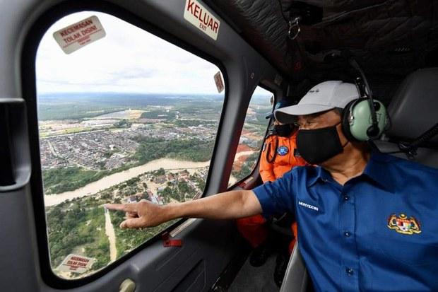 Pejabat Perdana Menteri Nafi Khabar Angin Rawatan Kanser, Lantik Timbalan PM Baharu